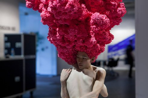 ВНижнем Новгороде откроется выставка работ южнокорейских живописцев